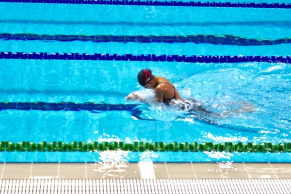breaststroke event competitive swimming singapore